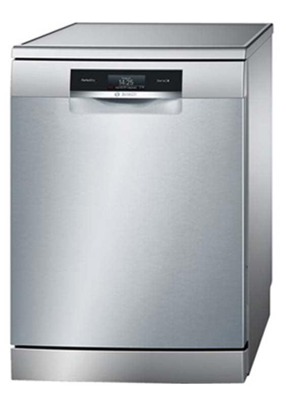 ماشین ظرفشویی 14 نفره بوش SMS88TI36E سری 8