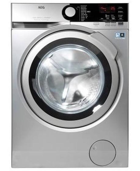 ماشین لباسشویی آاگ مدل L7FE74485S با ظرفیت 8 کیلوگرم