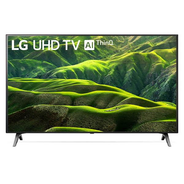 تلویزیون 55 اینچ و 4K ال جی مدل 55UN711