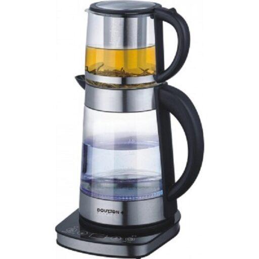 چای ساز رو هم دایتون پلاس DP-750